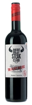 Beefsteak Club: The Meaty Malbec