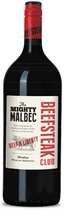 Beefsteak Club: The Mighty Malbec Magnum 6/1.5L