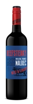 Beefsteak Club Malbec Vin de France