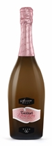 One & Only Spumante Rose Brut