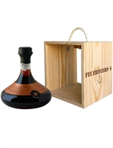 Feuerheerd's 20 Years Old Decanter