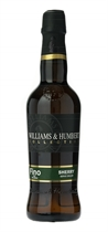 Williams & Humbert Collection Fino 37.5cl