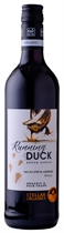 Stellar Organics Running Duck No Added Sulphur Shiraz