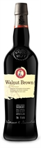 Williams & Humbert Walnut Brown