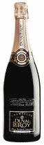 Duval-Leroy Brut Reserve Champagne (gift box) 6/75cl