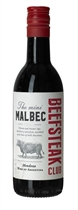 Beefsteak Club The Mini Malbec 12 x 187ml